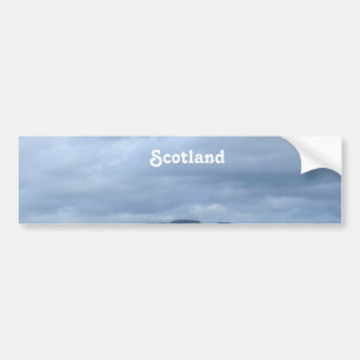 Wallace Monument Bumper Stickers