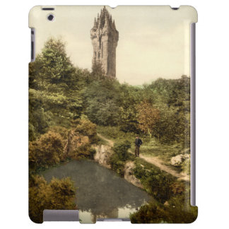 Wallace Monument, Stirling, Scotland