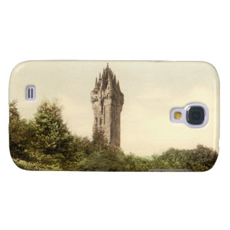 Wallace Monument, Stirling, Scotland Samsung S4 Case