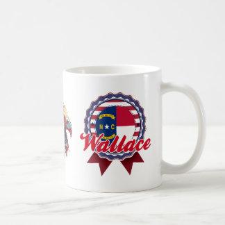 Wallace, NC Mug