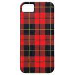 Wallace plaid i phone 4 Barely there case iPhone 5 Covers