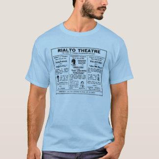 Wallace Reid Pauline Frederick T-Shirt