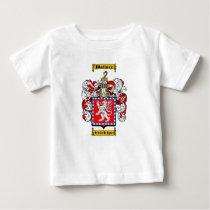 Wallace (Scottish) Baby T-Shirt