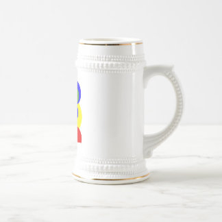 Wallangy 18 Oz Beer Stein