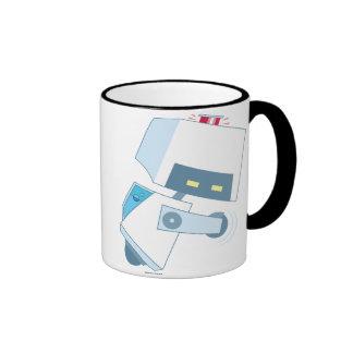 WALLE- S M-O COFFEE MUGS