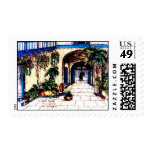 Walled Garden - Postage