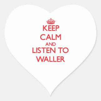 WALLER128.png Heart Sticker