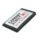 carnaby street  Wallet