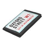 oxford street  Wallet