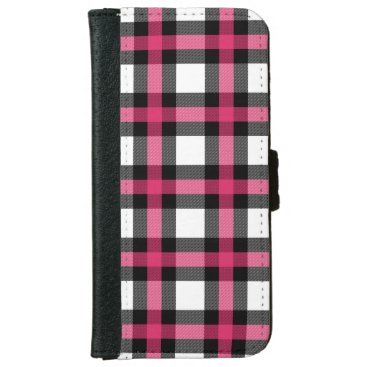 Wallet Case by Leslie Harlow