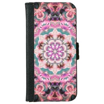 Wallet Case by Leslie Harlow