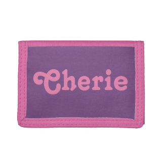 Wallet Cherie