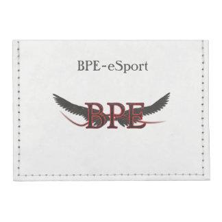 wallet logo bpe tyvek® card wallet