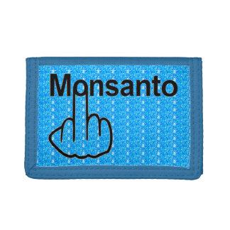 Wallet Monsanto Flip