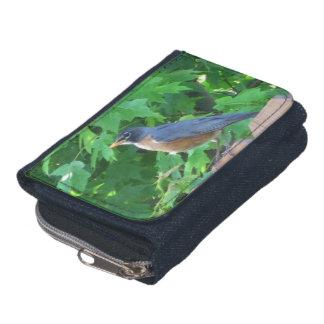 Wallet--Robin Wallets