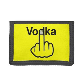 Wallet Vodka Flip