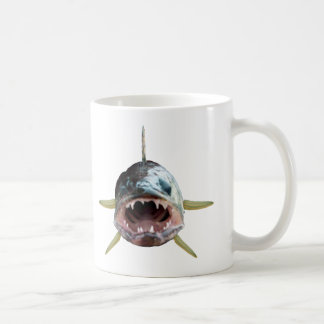 Walleye 9 coffee mug