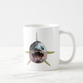 Walleye 9 mug
