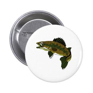 Walleye Button