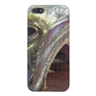 WALLEYE COVER FOR iPhone SE/5/5s