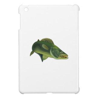 WALLEYE FISH iPad MINI CASES