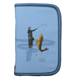 Walleye Fishing Outdoor Fisherman's Sporting Gift Organizer