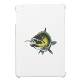 WALLEYE FRONT VIEW CASE FOR THE iPad MINI