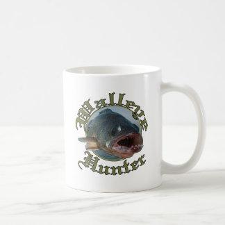 Walleye Hunter 2 Coffee Mug