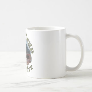 Walleye Hunter 2 Coffee Mugs