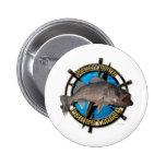 Walleye hunter button