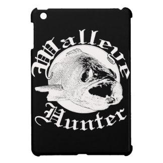 Walleye hunter w iPad mini case