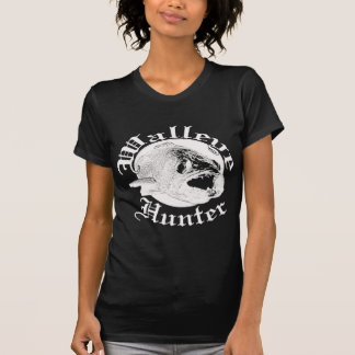 Walleye hunter w T-Shirt