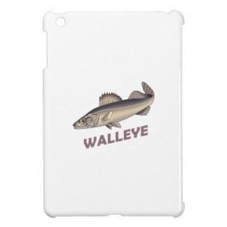 WALLEYE iPad MINI COVERS