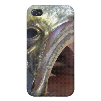 WALLEYE iPhone 4 COVER
