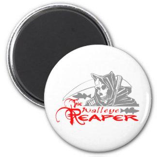 WALLEYE REAPER MAGNET