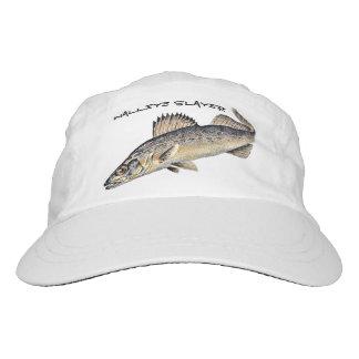 """Walleye Slayer"" Headsweats Hat"