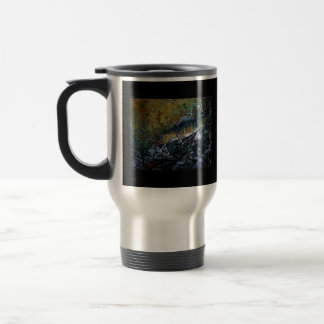 WALLEYE TRAVEL MUG