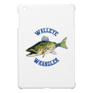 WALLEYE WRANGLER COVER FOR THE iPad MINI