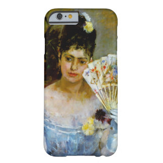 Wallflower 1865 barely there iPhone 6 case