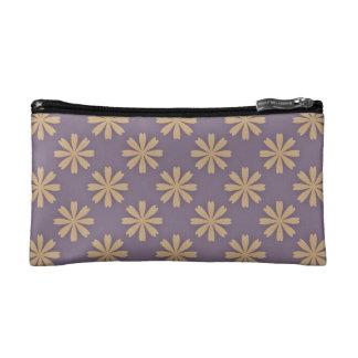 Wallflower púrpura feliz