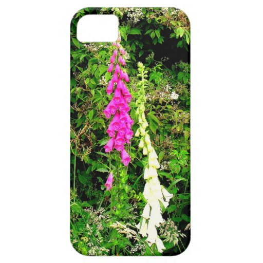 Wallflowers Case-Mate iPhone 5/5S Cases