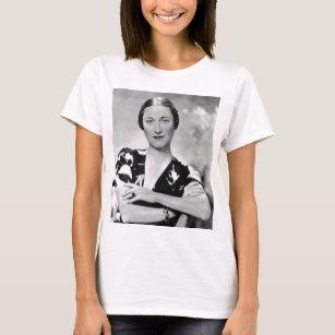 Wallis Simpson T-Shirt