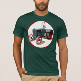 Wallis Tractor T-Shirt