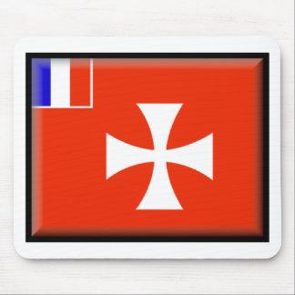 Wallis y bandera de Futuna