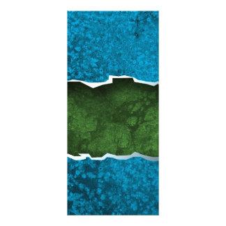 Wallp digital del fondo de las RAYAS DENTADAS del  Lona Publicitaria