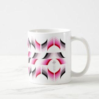 Wallpaper #1 classic white coffee mug