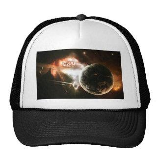 Wallpaper 2 trucker hat