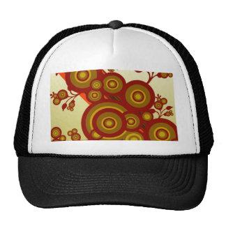 wallpaper background trucker hat