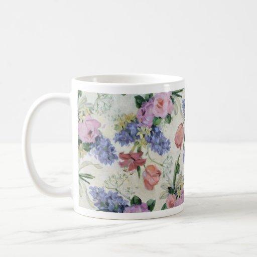 Wallpaper Coffee Mugs