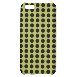 wallpaper dots cover for iPhone 5C